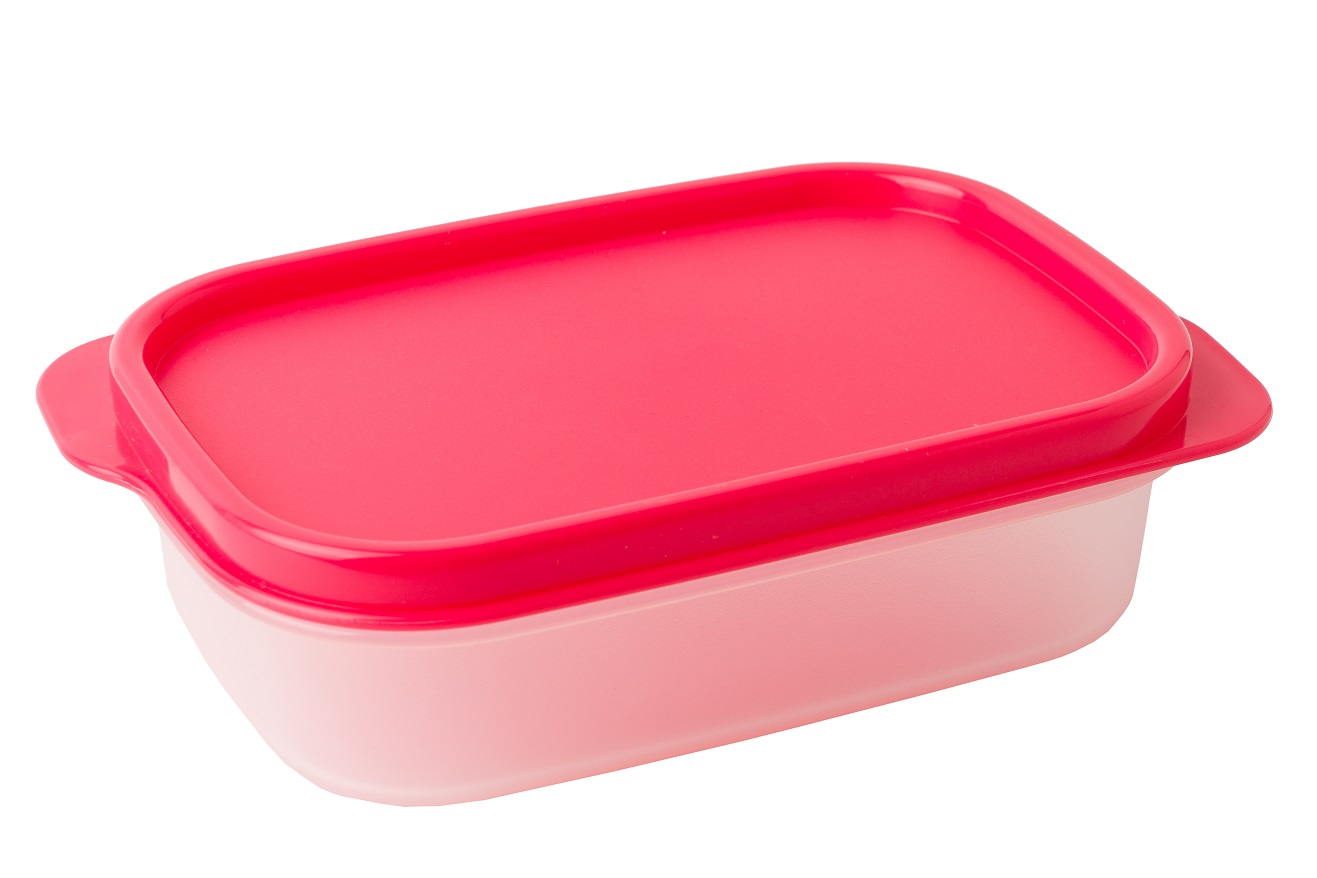 Rectangular Container 0.5 l, Lunch Series