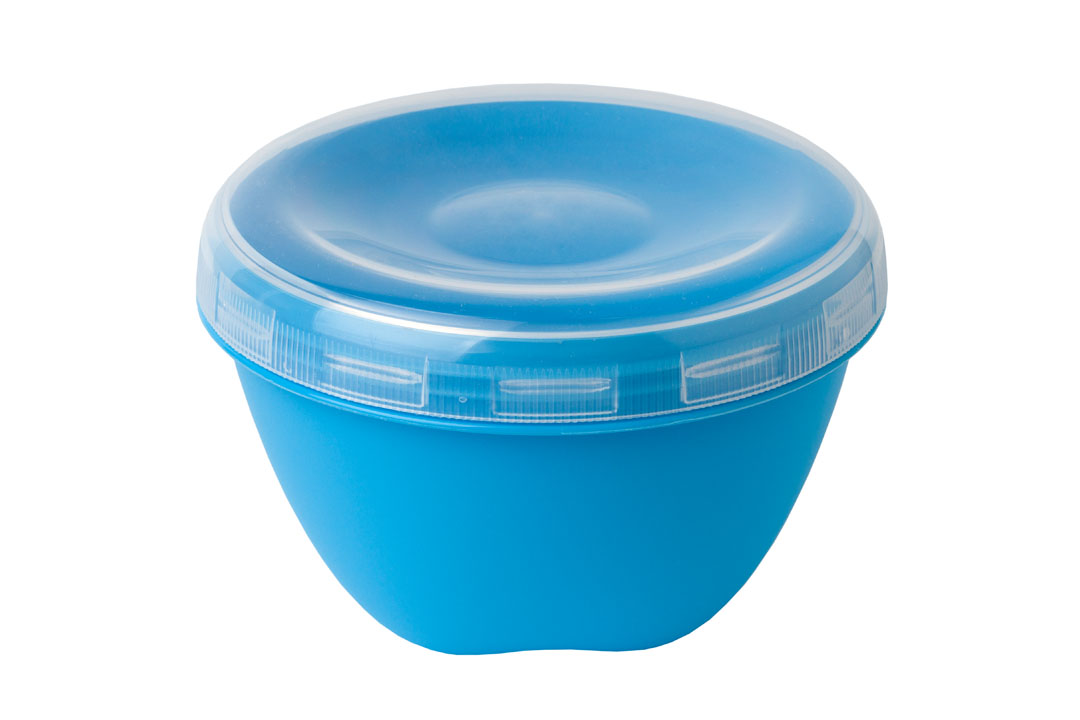 Container with Screw Cap 0.75 l, Light Series